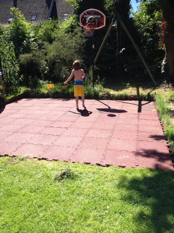 Chic Komfort Und Haltbarkeit Fur Wege Und Flachen Im Garten