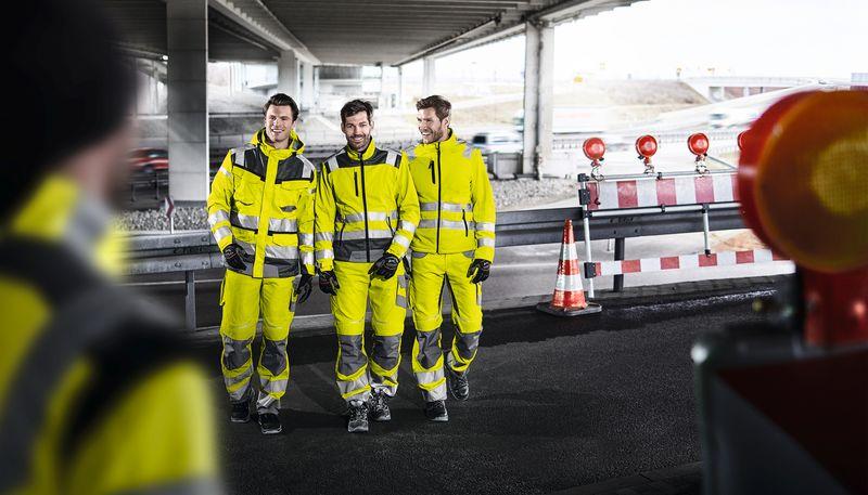 Kubler Wetterschutzkleidung Wird Individueller Bauhof Online De