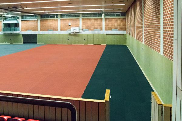 verbundpflaster matten von warco helfen bei der fl chtlingshilfe bauhof. Black Bedroom Furniture Sets. Home Design Ideas